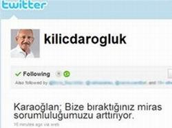 Kılıçdaroğlu'ndan Twitterda Başörtüsü Mesajı