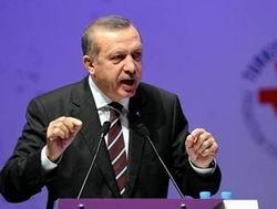 Erdoğan, Yangın Yardımı İle İlgili Konuştu