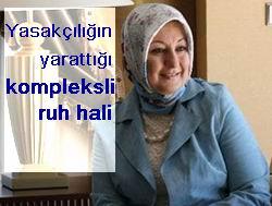 """Hayrunnisa Hanım da """"Eğiticiler"""" Kervanına Yazılmış!"""