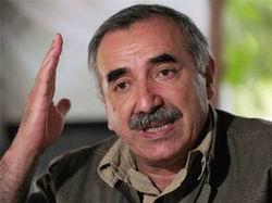Karayılan: PKK Sınırdışına Çekilmeyecek!