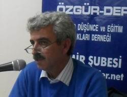 """İzmirde """"Hadiste Vaz Hareketleri"""" Tartışıldı"""