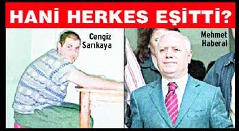 Türkiye'deki Üstünlerin Hukukuna Bir Örnek