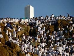 Arafat İçin 21 Kilometre Yürüdüler
