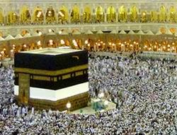 5 Milyon Müslüman, Kâbe'yi Tavaf Etti