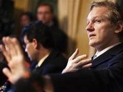 WikiLeaks'in Kurucusuna Tutuklama Kararı