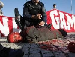 NATO Zirvesinde 40 Gözaltı!