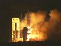 ABDnin Çok Gizli Casus Uydusu Fırlatıldı