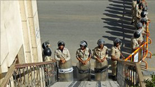 Mısırda Seçim Öncesi Müslüman Kardeşlere Baskı