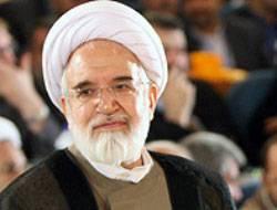İranda Kerrubi'nin Evine Polis Kuşatması