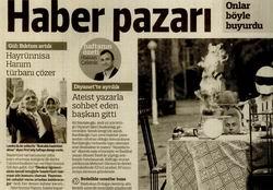 Haber Pazarı