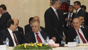 Maliki Hükümeti Kurmakla Görevlendirildi