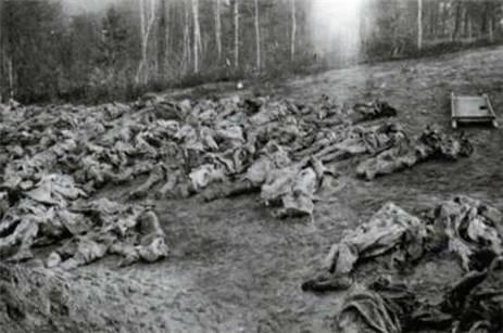 Rus Meclisi, Stalini Katliamcı İlan Etti