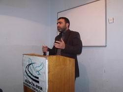 Siverekte Kürt Meselesinde Yeni Dil Arayışı Semineri
