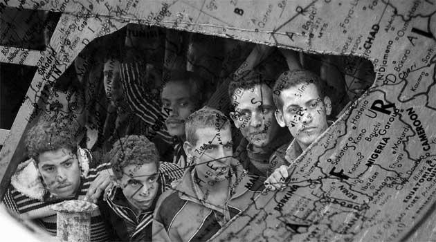 Mültecilere Ne Zaman Sahip Çıkacağız?