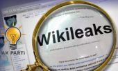 AK Parti de Wikileaksda