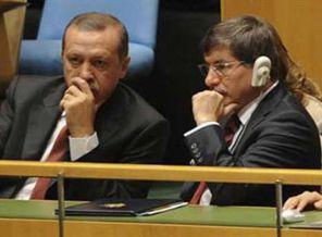 Erdoğan ve Davudoğluna Güvenmiyorlar