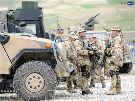 Afganistanda 6 NATO Askeri Öldü