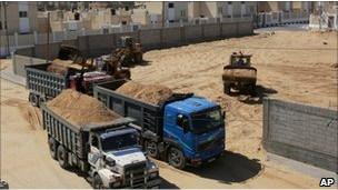 Gazzede Değişen Pek Bir Şey Yok!