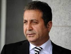 Osman Kaçmaz MHP Mitingine Katıldı