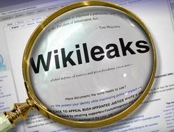 Wikileaks İsrail Belgelerini de Yayımlamaya Başladı