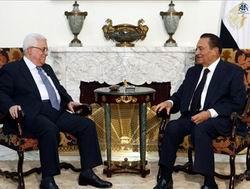 Abbas, Amerika'nın Mübarek'ten Vazgeçmesini Eleştirdi