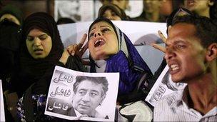 Müslüman Kardeşler Seçimlerden Çekildi