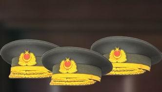 Hükümetin Tehdidi Askeri Hizaya Soktu