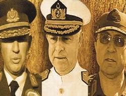 Balyozcu Diğer Generallere Ne Olacak?