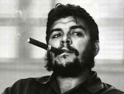 Che, Emeviyye Camiini Ziyaret Etmiş!