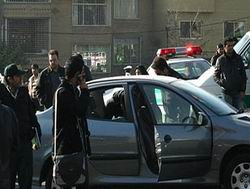 İrandaki Nükleer Suikastta MOSSAD İzi