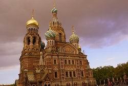 Rusyada 20 Yılda 23 Bin Kilise İnşa Edildi