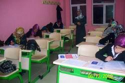 TATVAN'da Siyer Bilgisi Yarışması Yapıldı