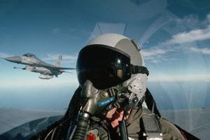 Havacı Generalin Skandal Uçuşu