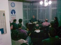 """""""Türkiye'de İslamcılık Tartışmaları"""" Konferansı"""