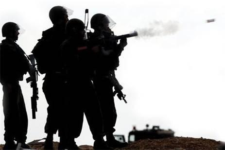 İsrailli Eski Askerler Sessizliği Bozdu