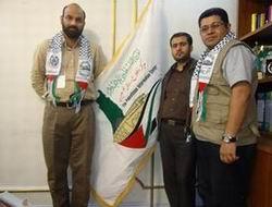 Asya Konvoyu Tahranda Temaslarını Sürdürüyor