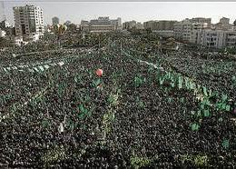 """Hamas: """"Birliğe Evet, Ayrılığa Hayır!"""""""