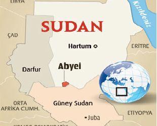 Sudan İle G. Sudan Saldırmazlık Anlaşması İmzaladı