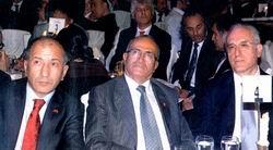 MHP, CHP ve DP, Ulusal Kanal İçin Buluştu