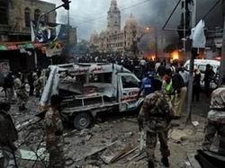 Cundullah, İranda Cami Bombaladı: 38 Ölü