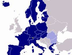 Göçmenlere Karşılık Schengen Vizesi...