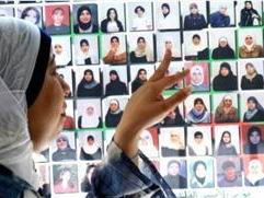 Filistinli Tutsak Hanımların Çığlığı Duyulmuyor!