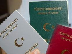 Eski Pasaportlara Yeni Düzenleme
