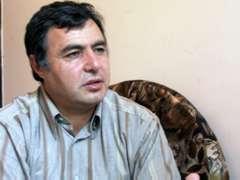 """Taş: """"PKK Kürtlerden Özür Dilemeli"""""""