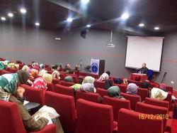 """Bosna'da """"Kuran'ın Çağa Mesajı"""" Konferansı"""