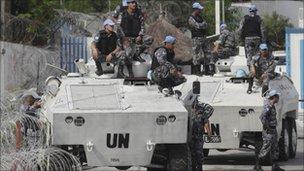 BM Genel Sekreteri Uyardı: Savaş Riski Var
