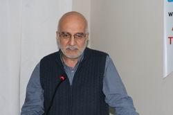 """Antalya'da """"Ümmet Kavramı ve Ulusçuluk"""" Konferansı"""