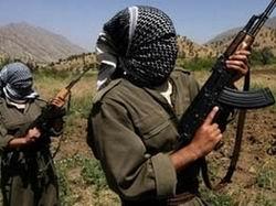 Ordunun Harita ve Kriptoları PKK'da mı?