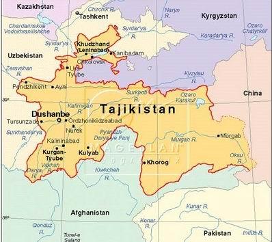 Tacik Yönetimi, Camileri Kapatmaya Başladı!