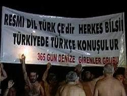 """""""Mutlu Yıllar"""" Türkiye!"""